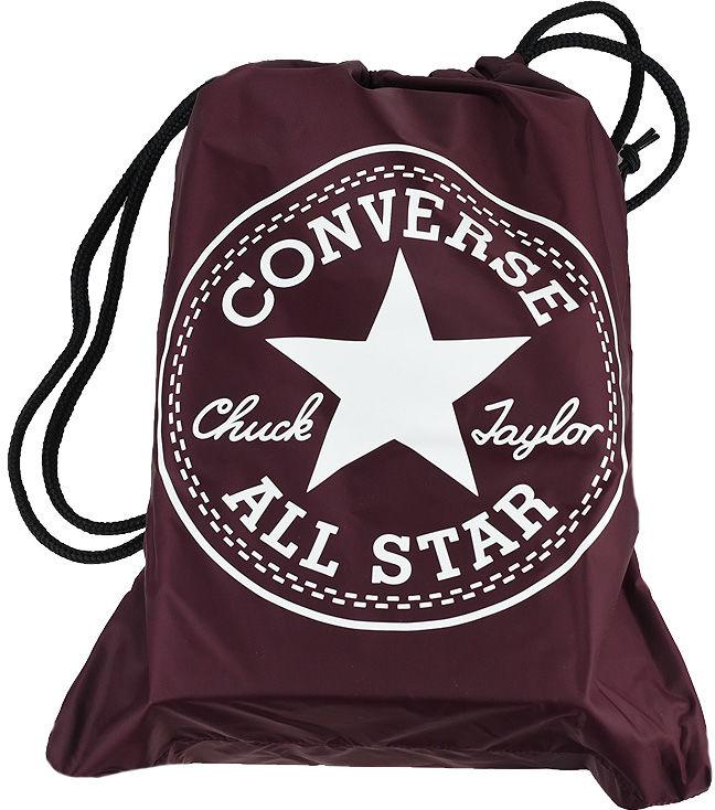 Converse Flash Gymsack 40FGU10-262 Rozmiar: One size 40FGU10-262