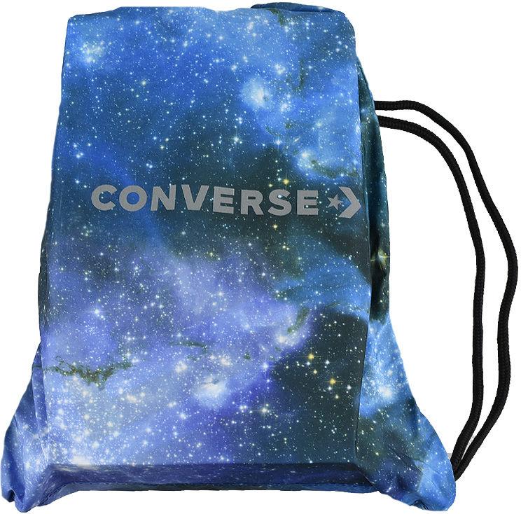 Converse Galaxy Cinch Bag C50CGX10-900 Rozmiar: One size C50CGX10-900