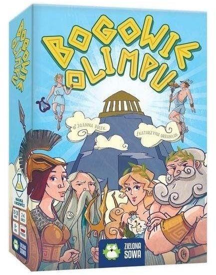 Gra - Bogowie Olimpu