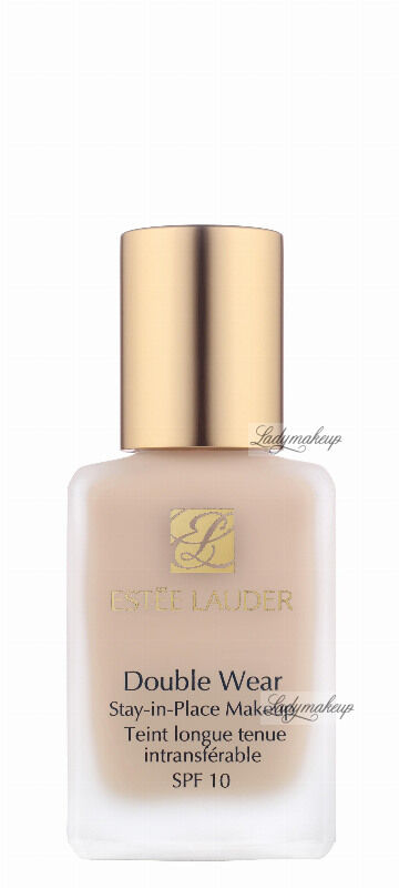 Estée Lauder - Double Wear - Stay-in-Place Makeup - Długotrwały, kryjący podkład do twarzy - 2N1 - DESERT BEIGE
