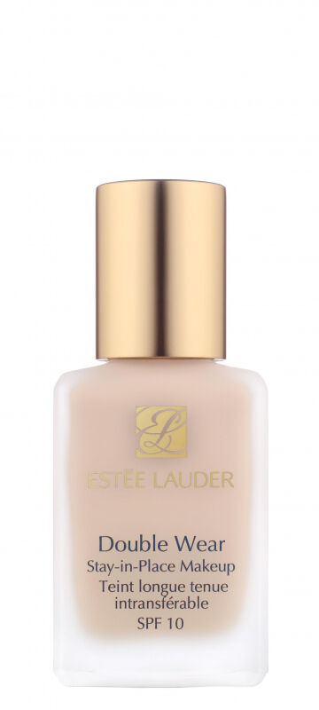Estée Lauder - Double Wear - Stay-in-Place Makeup - Długotrwały, kryjący podkład do twarzy - 1N1 - IVORY NUDE