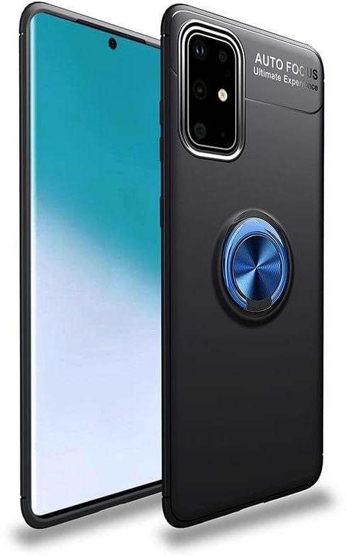 Etui Ring Slim do Samsung Galaxy A51 - 3 kolory