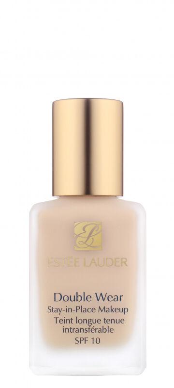 Estée Lauder - Double Wear - Stay-in-Place Makeup - Długotrwały, kryjący podkład do twarzy - 1W1 - BONE