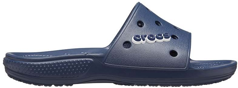 Klapki Crocs Classic Slide granatowe206121410