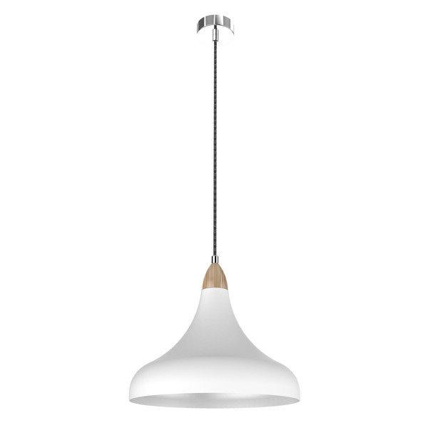 Lampa sufitowa NINO WHITE 124