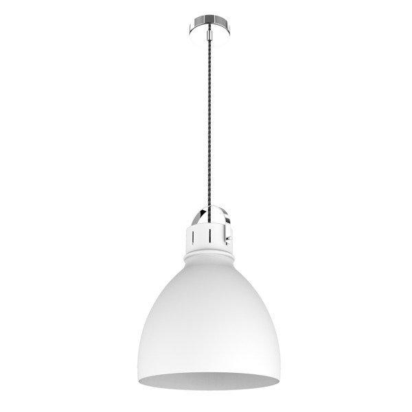 Lampa sufitowa LOGAN WHITE 127