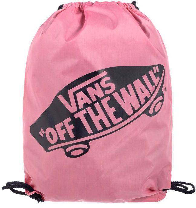 Worek Vans Benched Bag Strawberry Pink V00SUFUV61 (VA119-n)