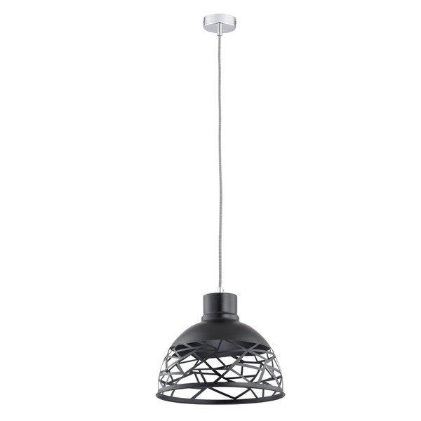 Lampa sufitowa SOLO BLACK 131