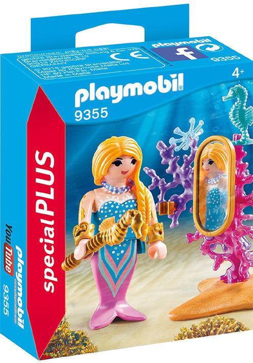 Playmobil - Syrenka 9355