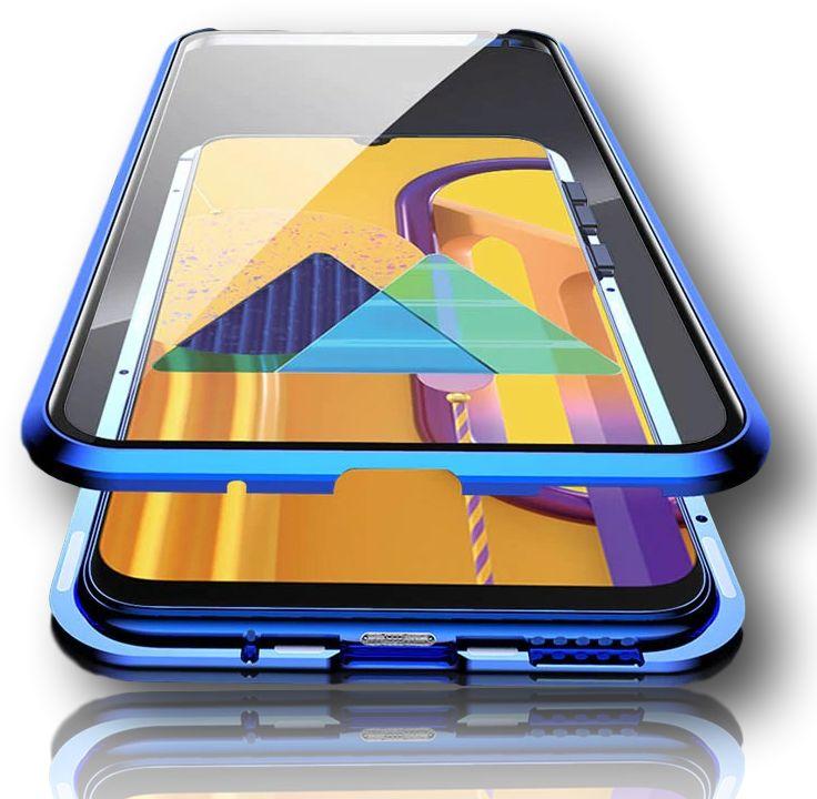 Etui Magnetic 360 Case do Samsung Galaxy A71