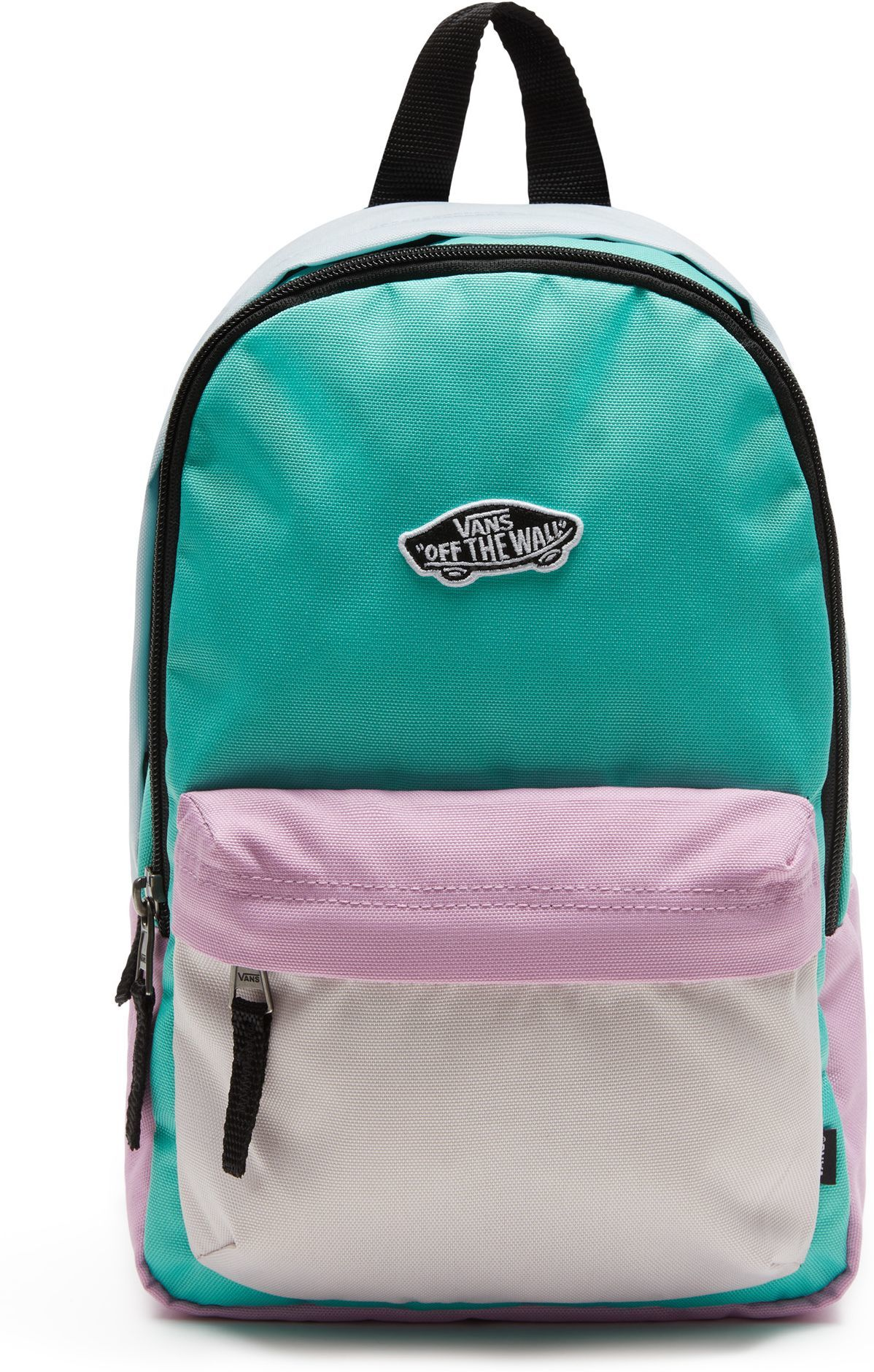 plecak VANS BOUNDS BACKPACK Hushed Violet