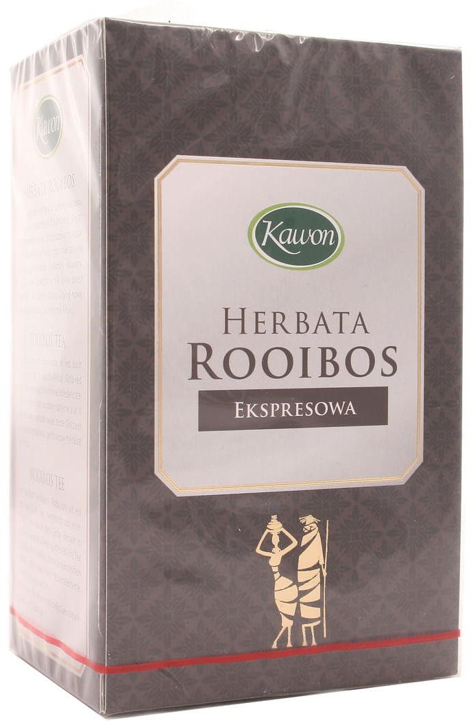 Herbata Rooibos - Kawon - 20 saszetek