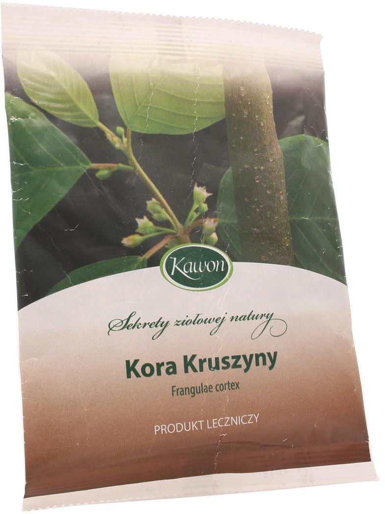 Kora kruszyny - Kawon - 50g