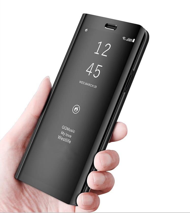 Etui Clear View Samsung Galaxy S7 - 3 kolory