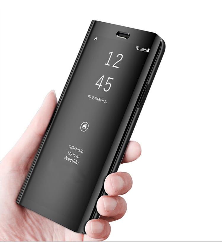 Etui Clear View xFlip Samsung Galaxy S8 - 3 kolory