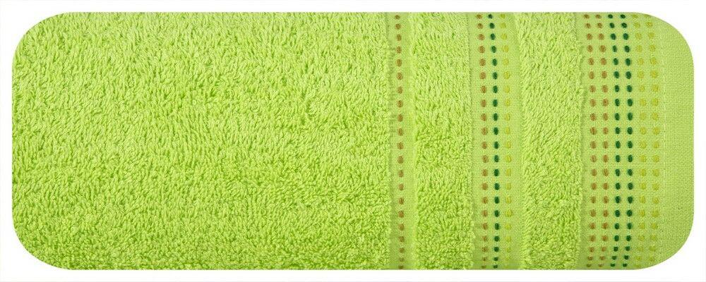 Ręcznik Pola 50x90 06 Sałata Eurofirany