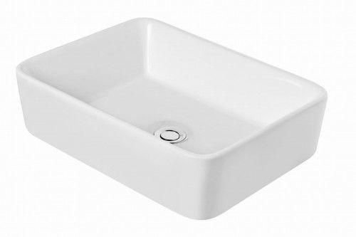 Umywalka ceramiczna 47,5 x 36,5 x 13 cm