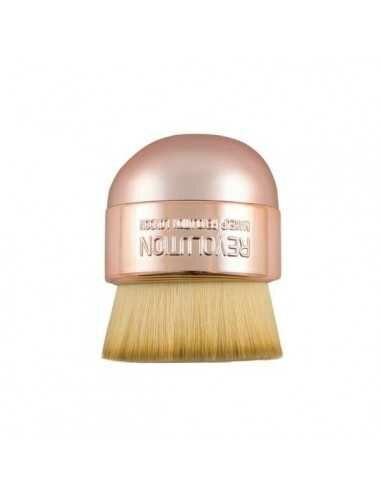 Oval Kabuki Brush pędzel Makeup Revolution