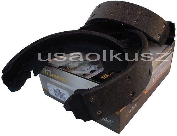 Szczęki hamulcowe Buick Regal 1997-2004