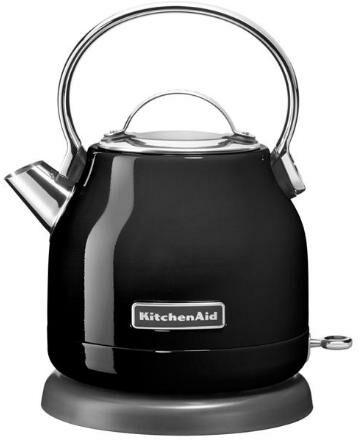 KitchenAid Stella 1,25L EK1222EOB - Raty 20x0% - szybka wysyłka!