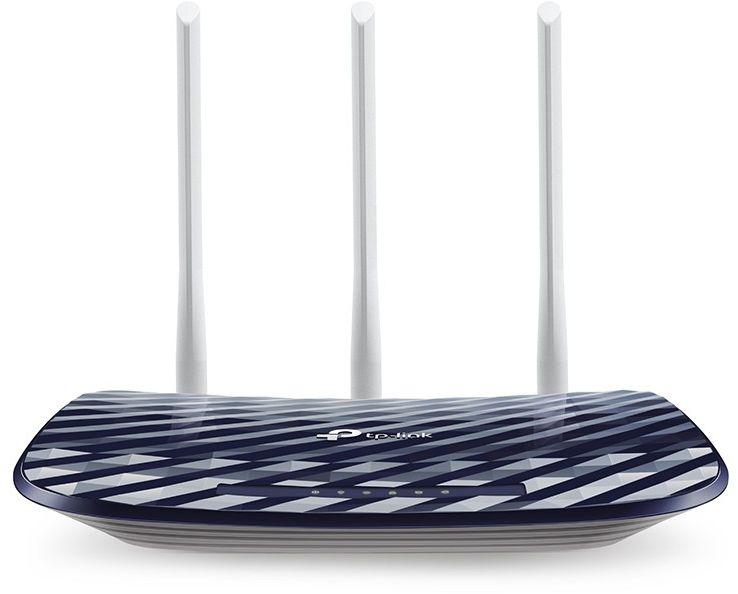 Router ARCHER C20 TP-LINK