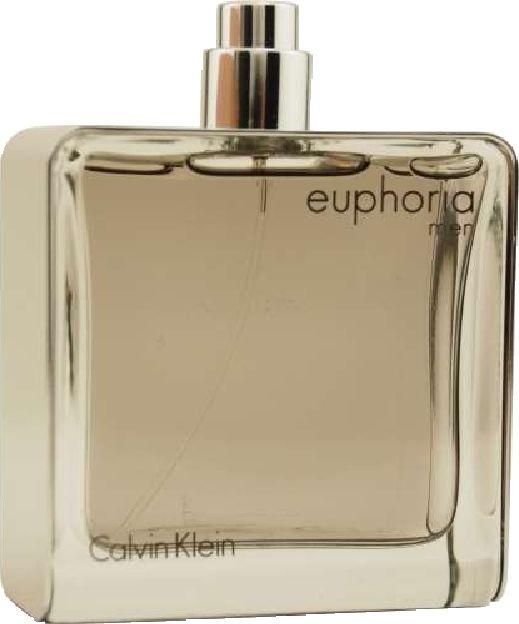 Calvin Klein Euphoria Men 100ml woda toaletowa [M] TESTER