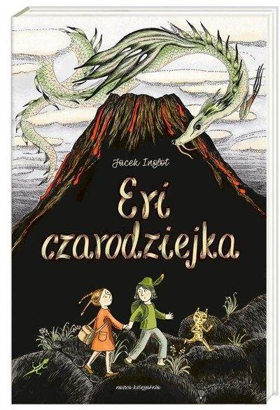 Eri czarodziejka - Jacek Inglot