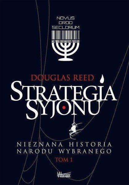 Strategia Syjonu - Reed Douglas