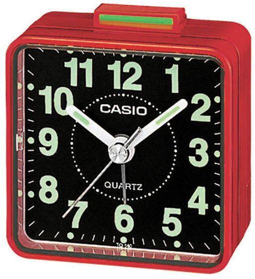 Budzik Casio TQ-140 -4EF