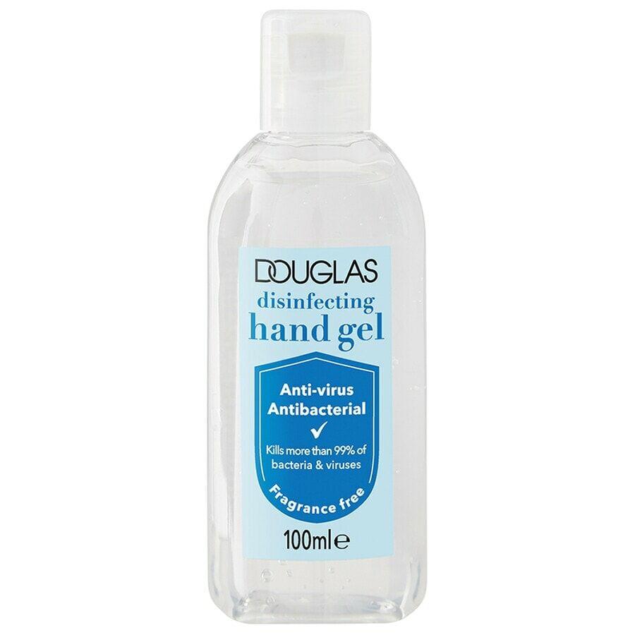 Douglas Collection Douglas Collection Antybakteryjny środek do pielęgnacji dłoni desinfektionsmittel 100.0 ml