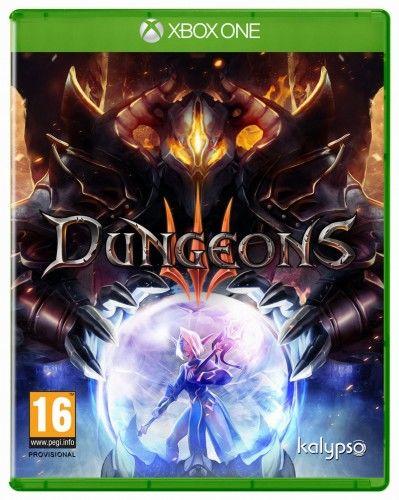 Dungeons 3 XOne