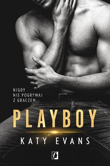 Playboy T.5 Manwhore - Katy Evans