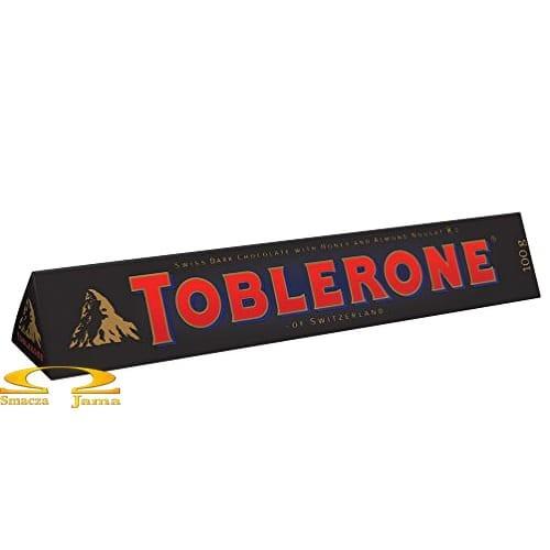 Czekolada Toblerone deserowa 100g