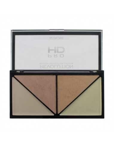 Makeup Revolution HD Pro Strobe