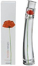 Kenzo Flower by Kenzo woda perfumowana FLAKON - 50ml Do każdego zamówienia upominek gratis.