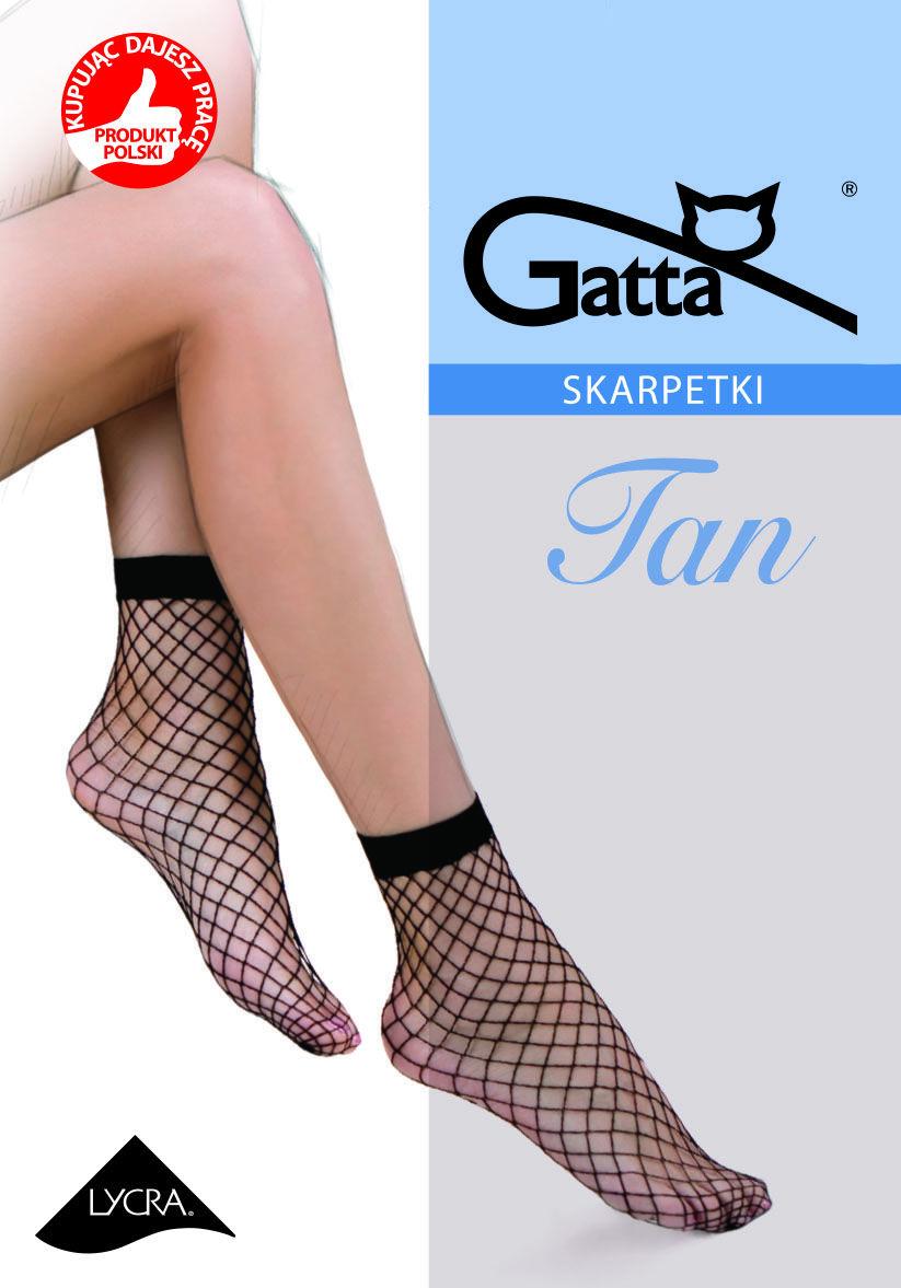 Gatta Tan 02 Nero