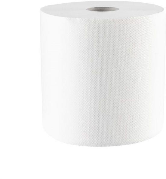 Czyściwo papierowe Merida top 27, długość 231,8 m, dwuwarstwowe, białe, zgrzewka 2 sztuki