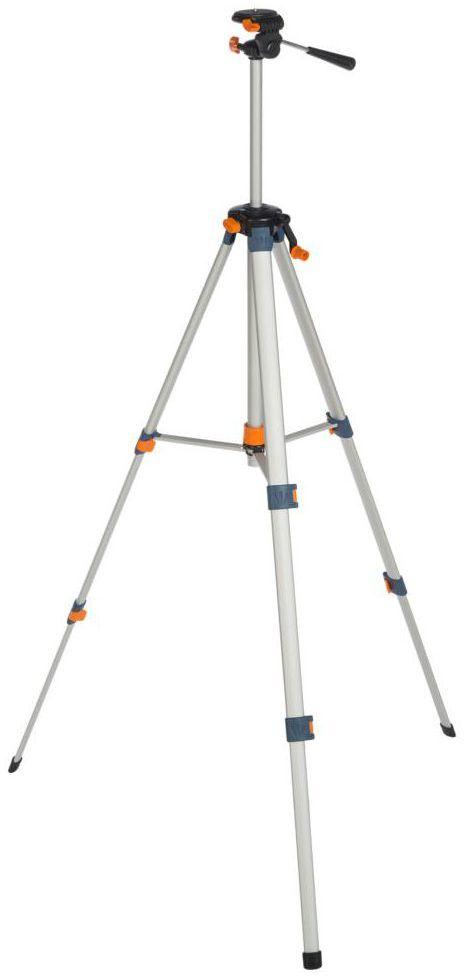 Statyw do poziomnic laserowych LA 03 60-150 cm DEXTER
