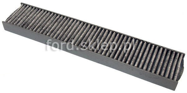 filtr kabinowy z węglem aktywnym Bosch - Ford Mondeo MK3