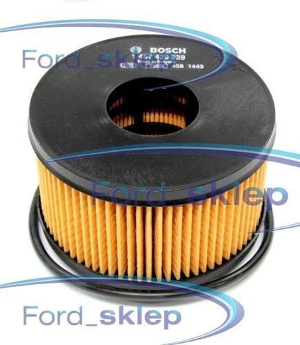 filtr oleju 2.0 / 2.2 / 2.4 TDDi/TDCi - Diesel - Bosch 1457429239