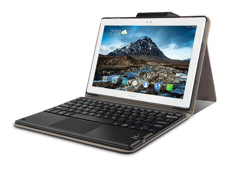 Etui klawiatura Bluetooth bezprzewodowa do Lenovo Tab 4 10 X304