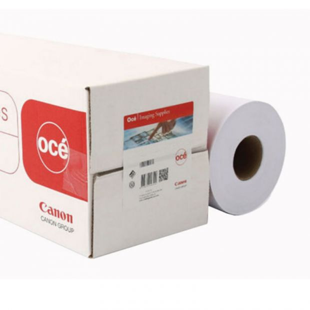 Papier w roli CANON Premium Coated Paper FSC IJM113 90g 610mm x 45m (3 rolki) (97003451)
