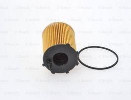 filtr oleju Ford 1.4 / 1.5 / 1.6 TDCI - Bosch P9238