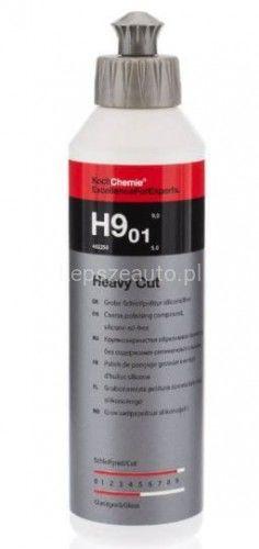 Koch Heavy Cut H9.01 1L pasta polerska