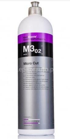 Koch M3.02 Micro Cut 250ml pasta polerska