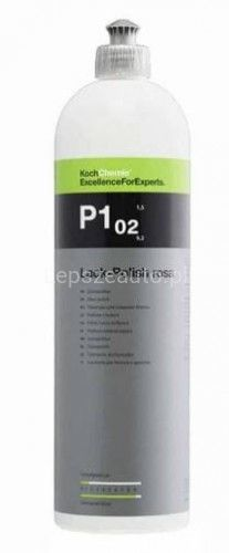 Koch P1.02 Lack Polish Rosa 1L emulsja do lakieru