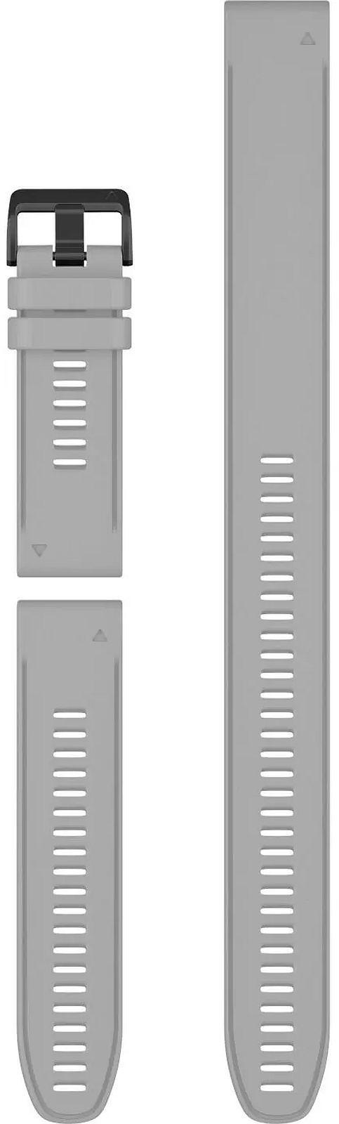 Pasek Garmin QuickFit  Delta, Descent, Enduro, Fenix, Quatix, Tactix 26 mm