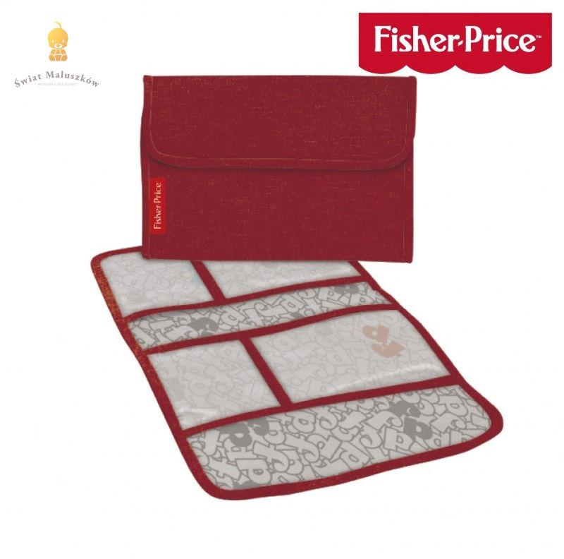 Torba z przewijakiem / organizer Fisher Price