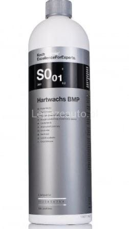 Koch Hartwachs BMP SO01 1L