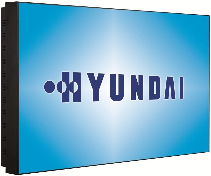 Hyundai D462FL